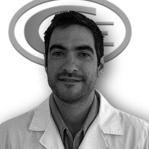Dr. Forti, Esteban