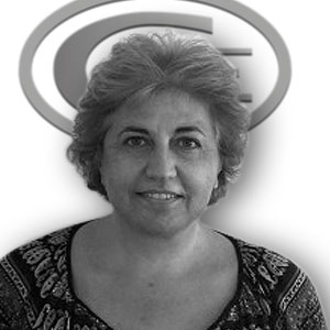 Dra. Megassini, Maria Pia