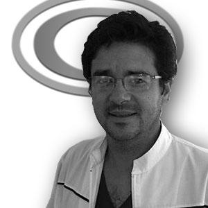 Dr. Navarro, Hernán